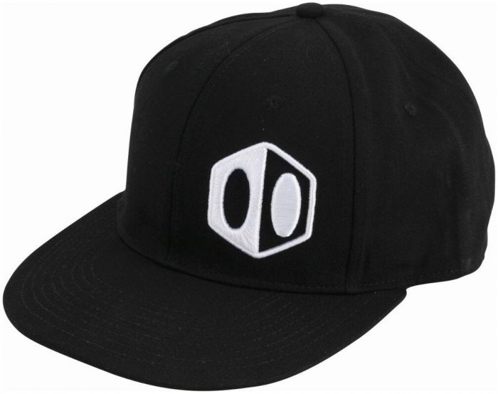 Box Classic Snap Fit Cap