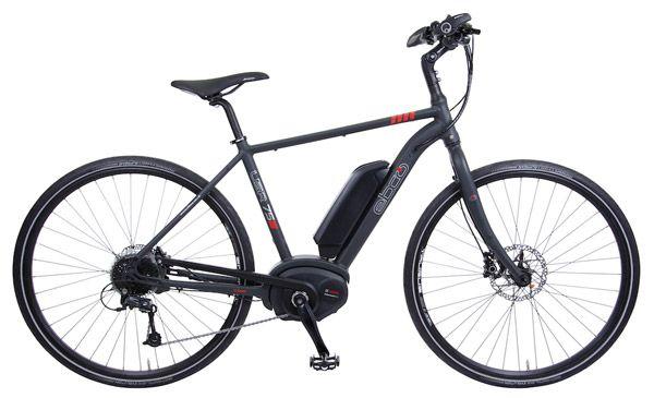 Ebco USR-75 Electric Bike
