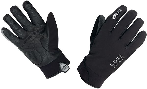 Gore Countdown Gloves