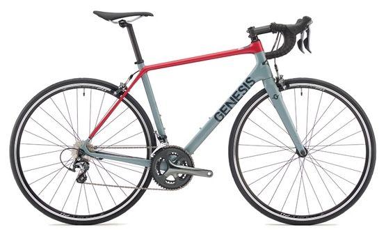 Genesis Zeal 10 2018 Bike
