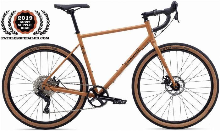 Marin Nicasio+ 2021 Bike