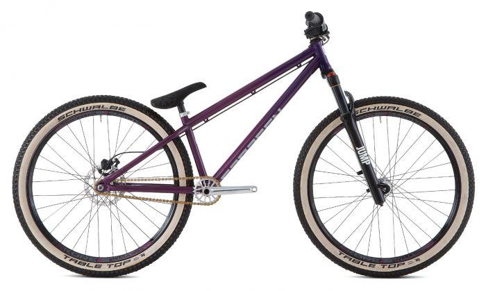 Saracen Amplitude CR3 2020 Bike