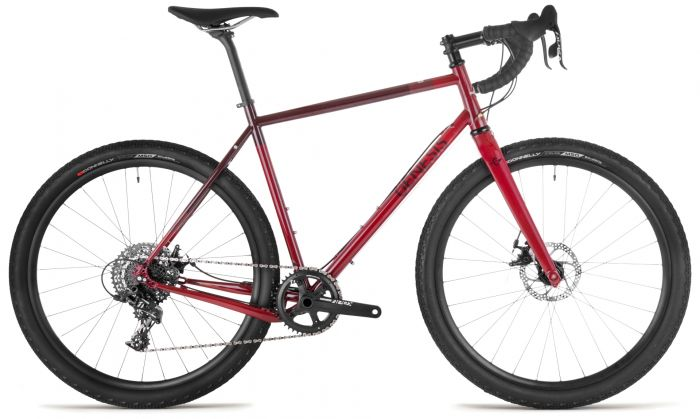 Genesis Fugio 20 2019 Bike