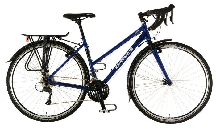 Dawes Galaxy Low Step 2019 Womens Bike