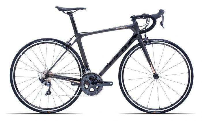 Giant TCR Advanced 1 2019 Bike