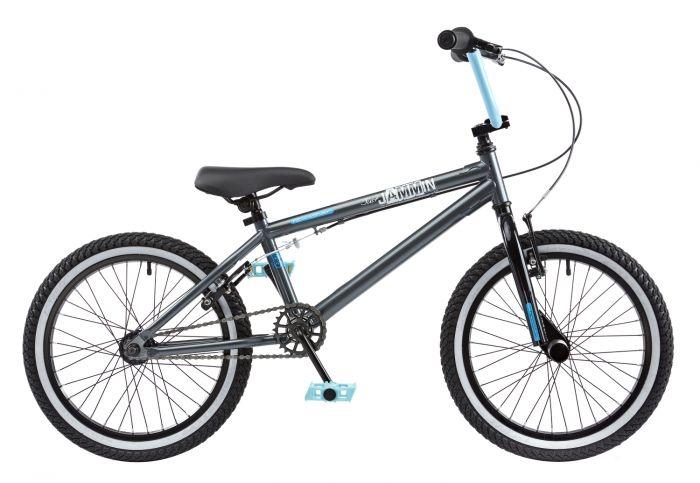 Rooster Jammin\' 18-Inch 2019 BMX Bike