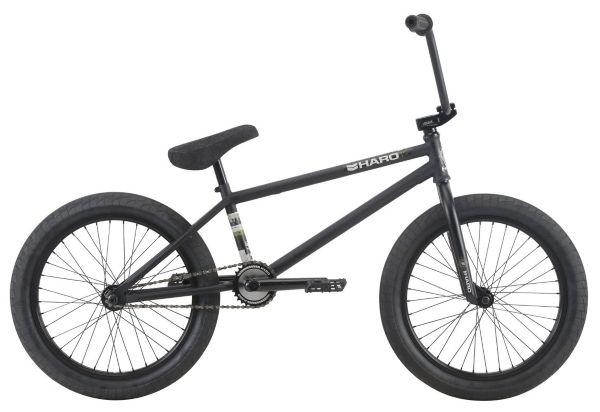 Haro SD AM 2018 BMX Bike