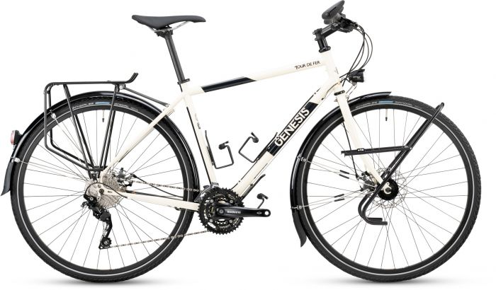 Genesis Tour De Fer 20 2020 Bike