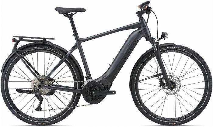 Giant Explore E+ 1 2021 Electric Bike