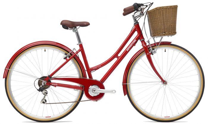 Adventure Prima Cafe 2018 Womens Bike