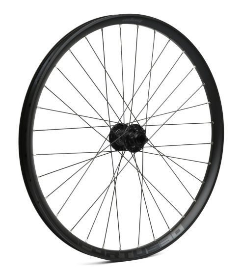 Hope Fortus 30W Pro 4 27.5-Inch Front Wheel