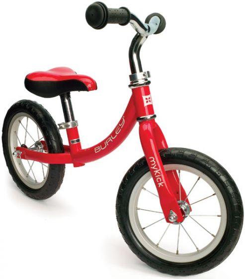 Burley MyKick 12-Inch Balance Bike