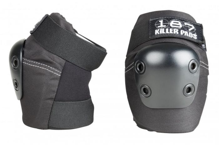 187 Killer Slim Elbow Pads