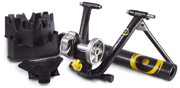 CycleOps Fluid 2 Training Kit