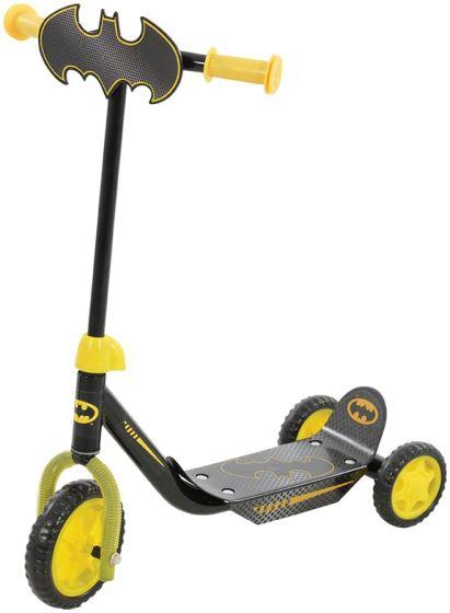 Batman Deluxe Tri-Scooter
