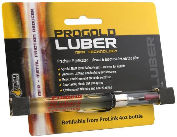ProGold Cable Luber