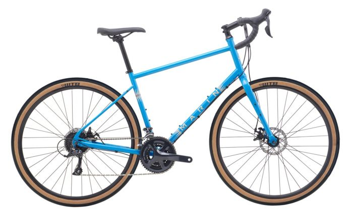 Marin Four Corners 2019 Bike