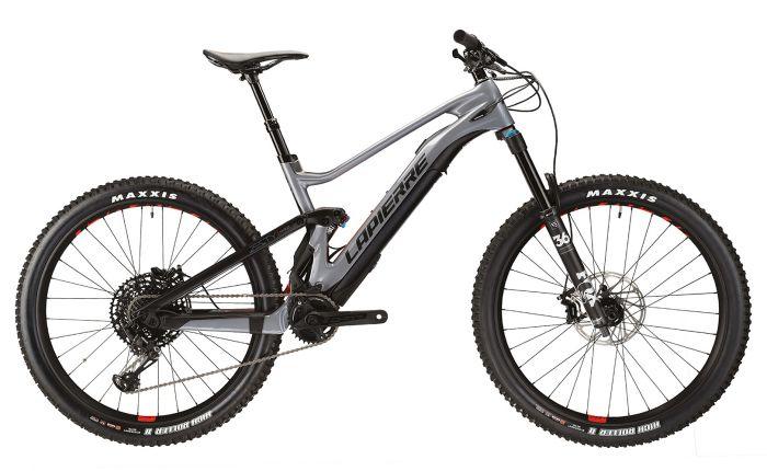 Lapierre E-Zesty AM 9.0 27.5-Inch 2020 Electric Bike