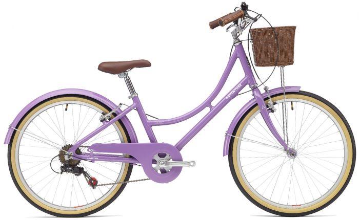 Adventure Lola 24-Inch 2018 Girls Bike