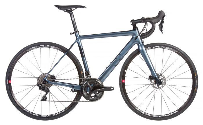 Orro Pyro EVO 105 FSA R900 2019 Bike