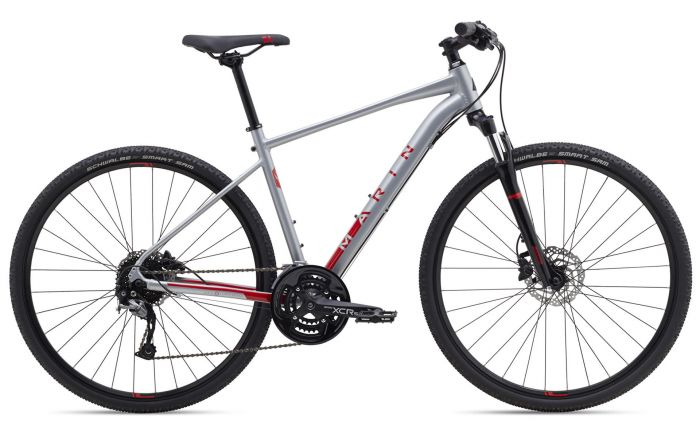 Marin San Rafael DS3 700c 2019 Bike