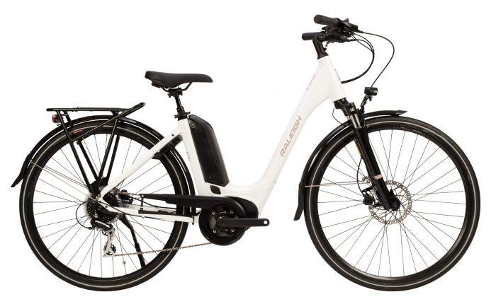 Raleigh Motus Tour Low Step 2020 Electric Bike