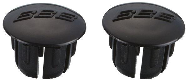 BBB BHT-91S Pair Of EndCaps For Road Bars