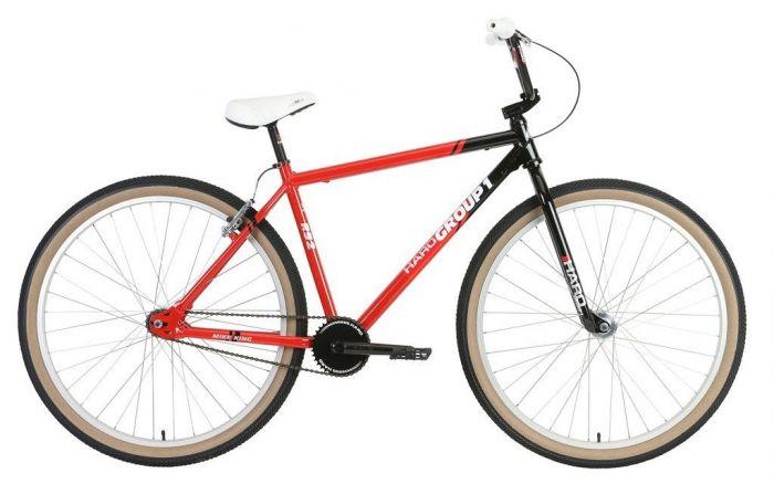 Haro Group 1 RS 29er 2019 Bike