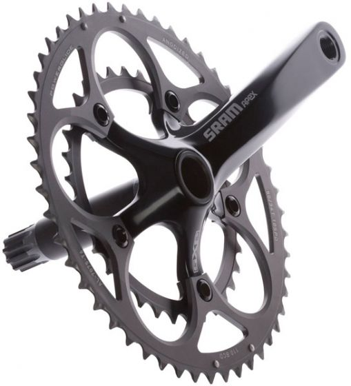 SRAM Apex Chainset With GXP BB