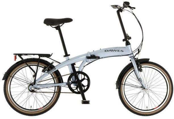 Dawes Diamond 2021 Folding Bike