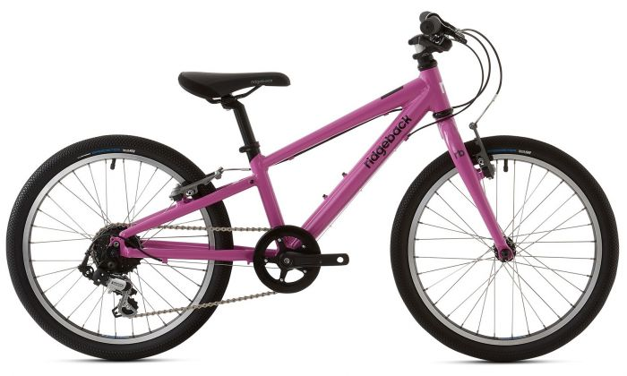 Ridgeback Dimension 20-Inch 2020 Kids Bike