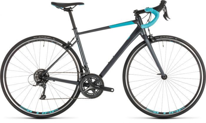 Cube Axial WS 2019 Womens Bike