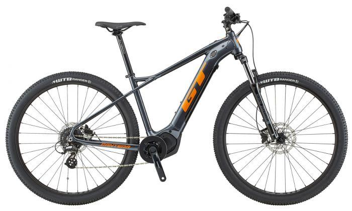 GT ePantera Dash 29er 2020 Electric Bike