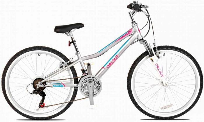 Concept Chillout FS 24-Inch Girls 2020 Bike