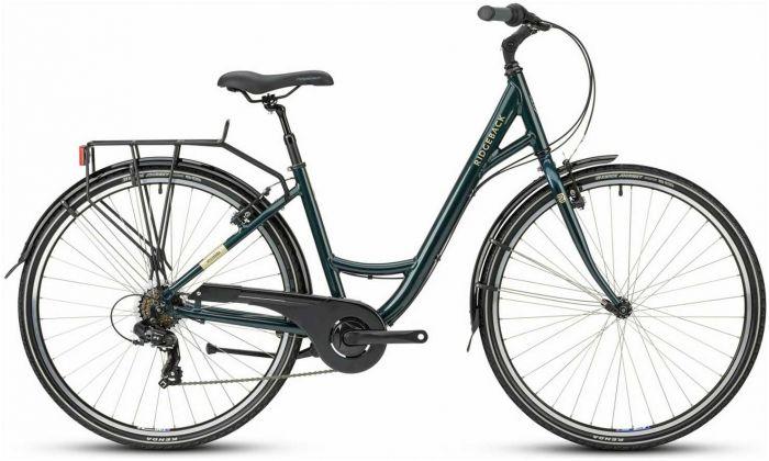 Ridgeback Avenida 6 2021 Bike
