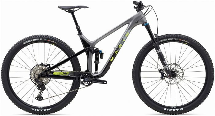 Marin Rift Zone Carbon 2 2021 Bike