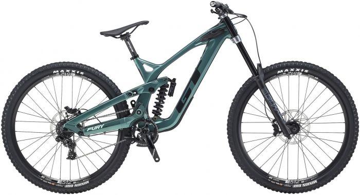GT Fury Pro 2020 Bike