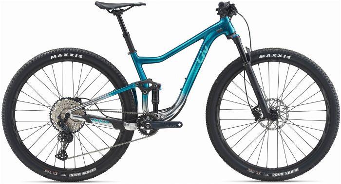 Liv Pique 29 2 2020 Bike