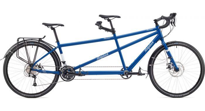 Ridgeback Panorama Tandem 2019 Bike