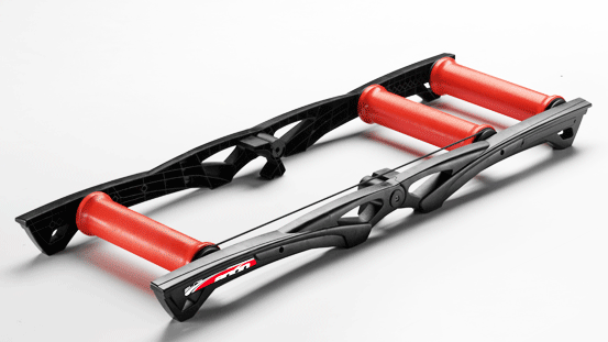 Elite Arion Parabolic Rollers