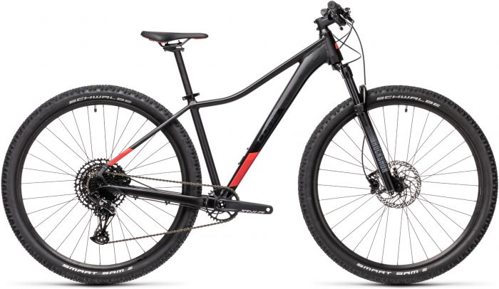 Cube Access WS SL 2021 Womens Bike