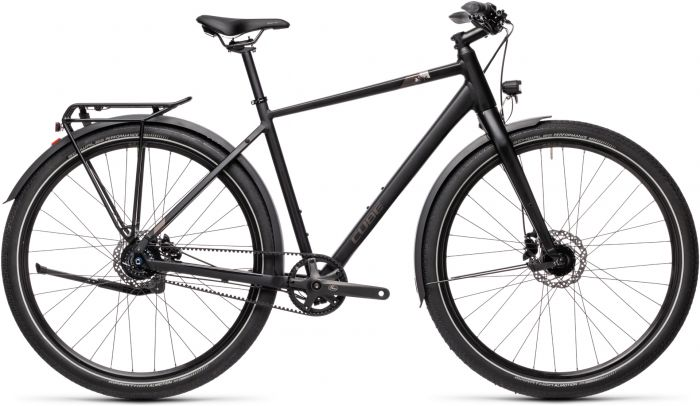 Cube Travel Pro 2021 Bike