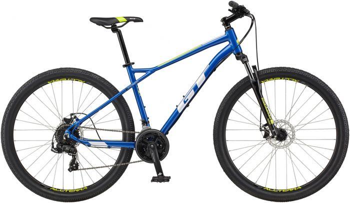 GT Aggressor Sport 2021 Bike