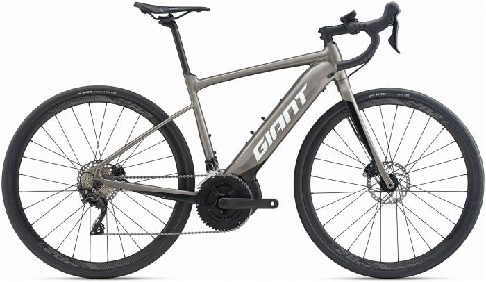 Giant Road E+ 2 Pro 2020 Electric Bike