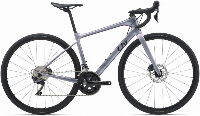 Liv Avail Advanced 1 2021 Womens Bike