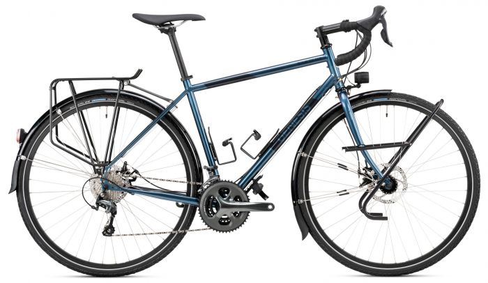Genesis Tour De Fer 30 2020 Bike