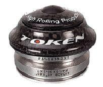Token Omega C3 Integrated Campagnolo Tiramic Bearing Headset