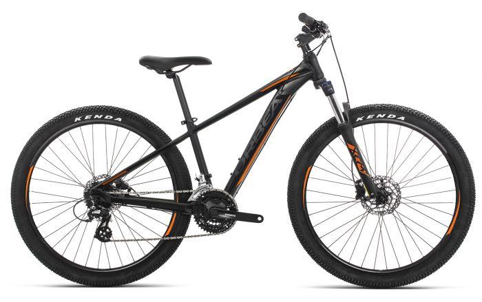 Orbea MX 27 XS 50 27.5-Inch 2019 Kids Bike