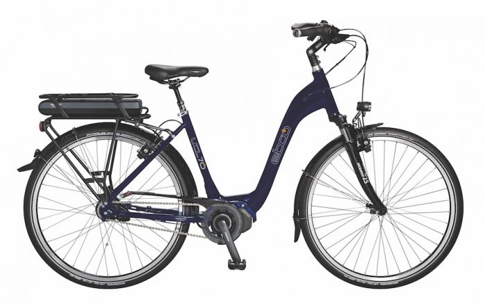 Ebco UCL-70 Electric Bike