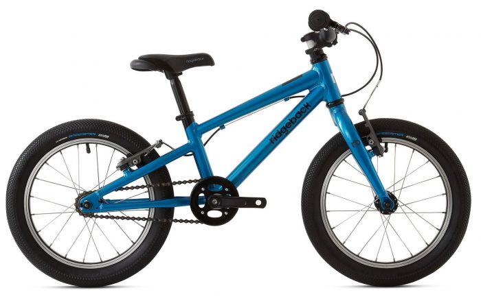 Ridgeback Dimension 16-Inch 2020 Kids Bike